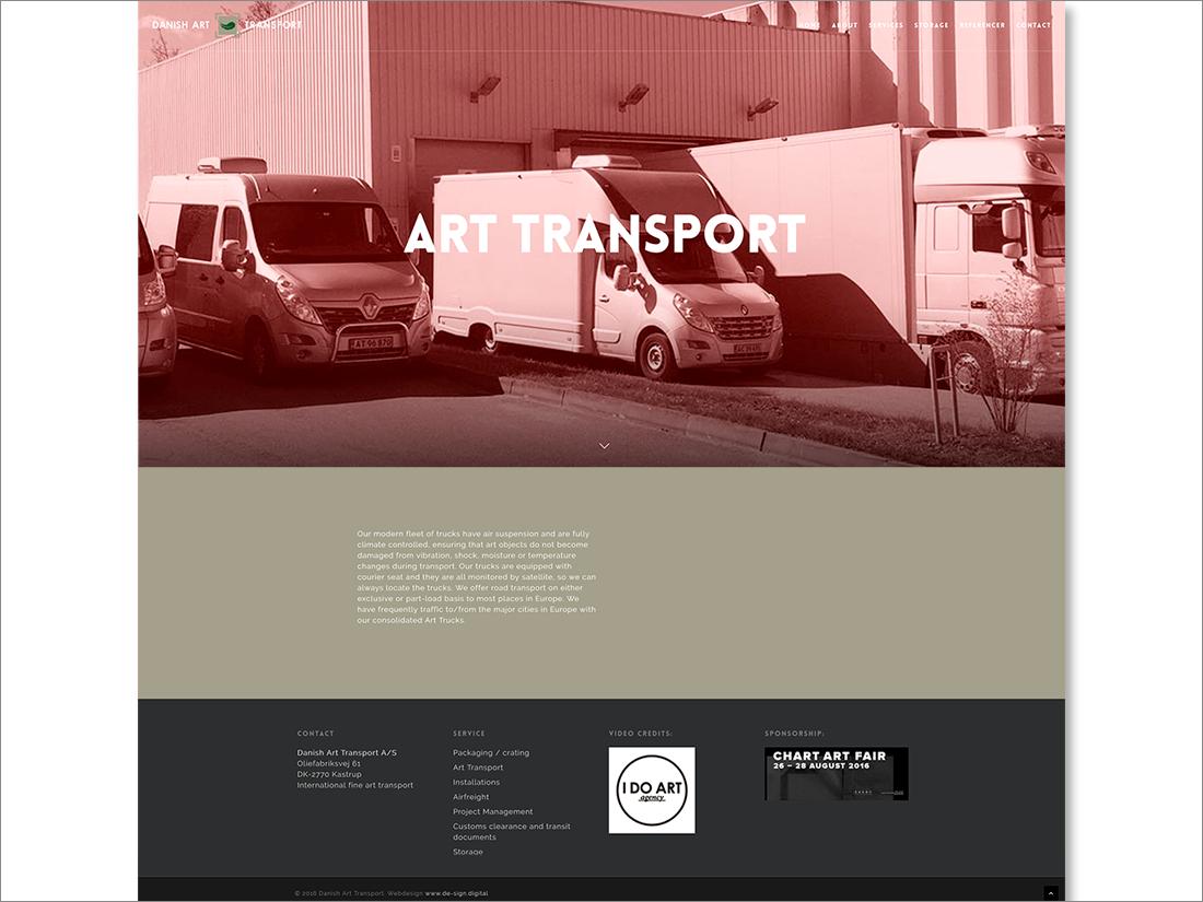 Datcph website