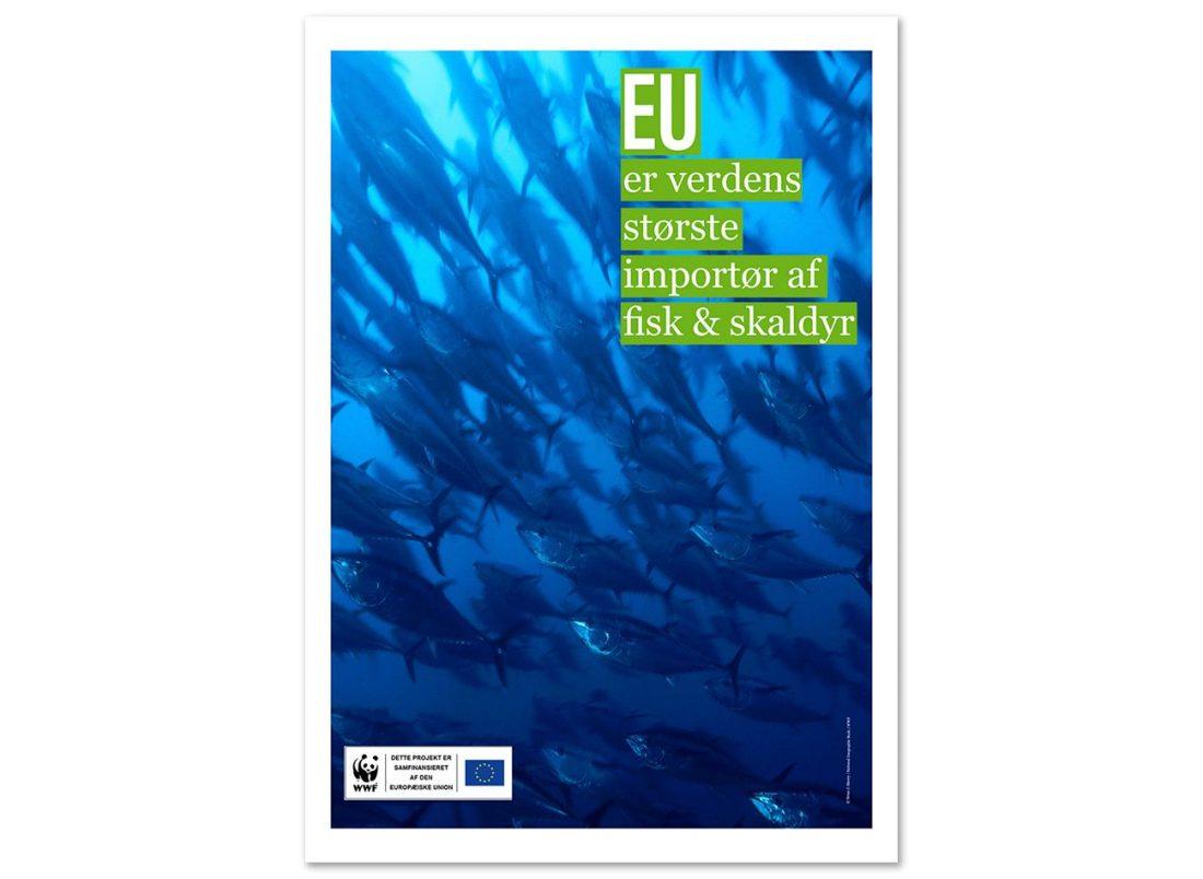 WWF-fiskekampagne