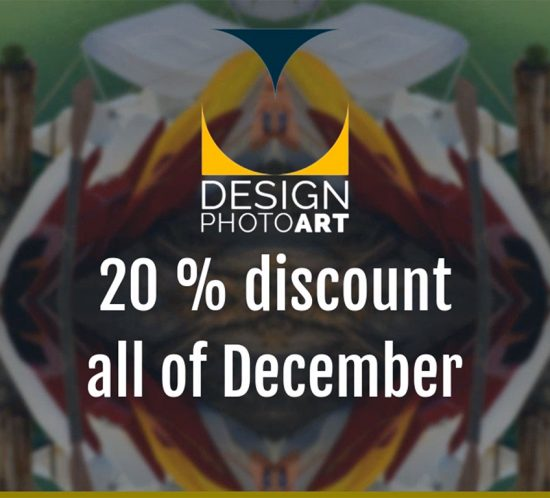Designphotoart - promo video